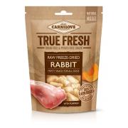 Carnilove True Fresh Freeze Dried Konijn