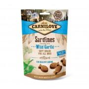 Carnilove Hond Soft Snack Sardines met Wilde Look