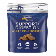 Fish4Dogs Digestion White Fish Morsels