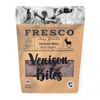 Fresco Bites hert