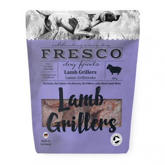 Fresco Grillers lam