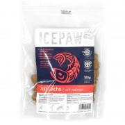 Icepaw Treat Witvis met zalm