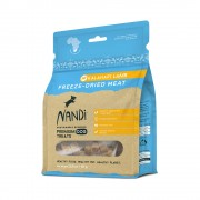 Nandi Freeze Dried Kalahari Lamb
