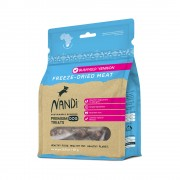 Nandi Freeze Dried Bushveld Venison