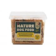 Nature Dog Food Gevriesdroogd Struisvogel