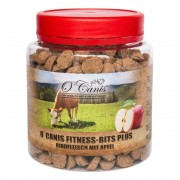 O'Canis Fitness-Bits Rund met Appel