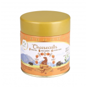PawFect Cheese Biscuits Pumpkin & Flaxseed