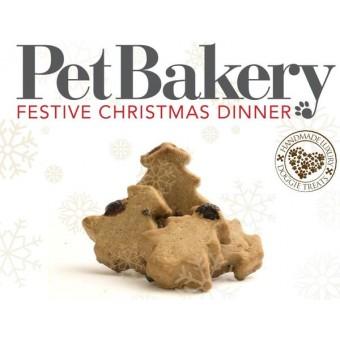 Pet Bakery Christmas Treats