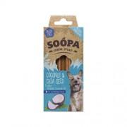Soopa Sticks Kokos & Chiazaad