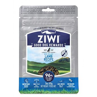 Ziwipeak Good-Dog Rewards lam