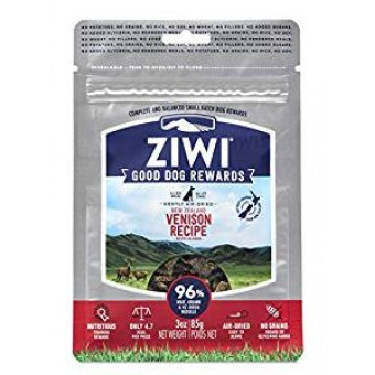 Ziwipeak Good-Dog Rewards hert
